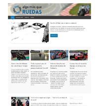 http://algomasqueruedas.wordpress.com/