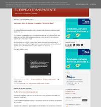 http://elespejotransparente.blogspot.com.es