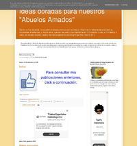 http://www.abuelosamados.blogspot.com