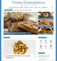 http://www.viernesgastronomicos.com