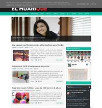 http://el-huarique.blogspot.com/