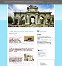 http://laquesabesabe.blogspot.com