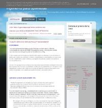 http://ingenieriaparaoptimistas.blogspot.com/