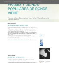 http://eduardojmedrano.blogspot.com/