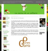 http://www.lacocinadeunsolitario.blogspot.com