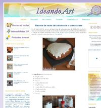 http://ideandoart.blogspot.com.es/