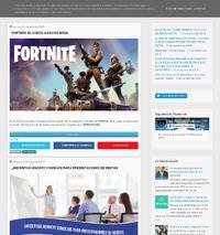 http://ahoranoticiascl.blogspot.com