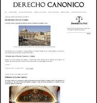 http://www.derecho-canonico.com