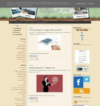 http://colegio776.blogspot.com