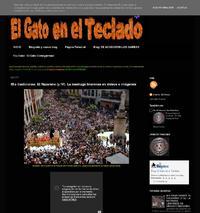 http://elgatoenelteclado.blogspot.com