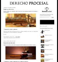 http://www.derecho-procesal.es