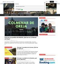 http://www.rutasporespana.es/blog