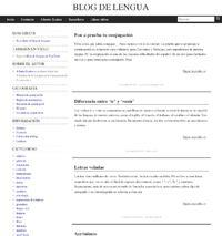 http://blog.lengua-e.com
