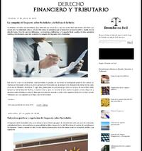 http://www.derechofinancierotributario.com