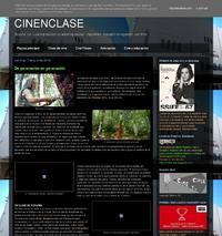 http://www.cinenclase.blogspot.com