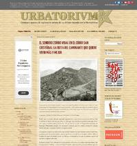 https://urbatorium.blogspot.cl
