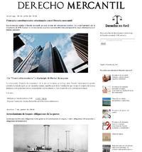 http://www.derechomercantil.info