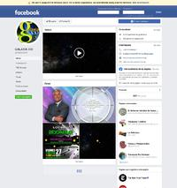http://www.facebook.com/pages/GALAXIA-XXI/17921695199