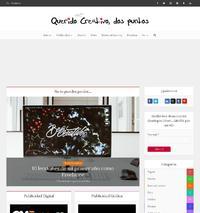 http://www.queridocreativodospuntos.com