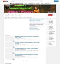 http://www.youtube.com/c/johnnythunderdrone