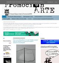 http://galeriapromocionarte.blogspot.com