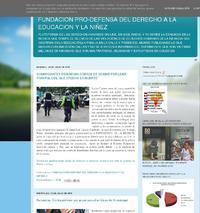http://prodefensadelaeducaciontk.blogspot.com/