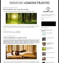 http://www.derecho-administrativo.com