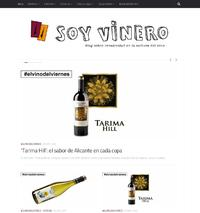 http://www.soyvinero.com