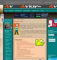 http://4vium.blogspot.com.es/