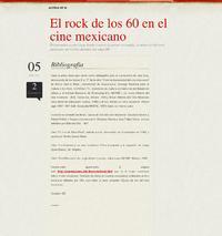 http://filmografiadelrockmexicano.wordpress.com