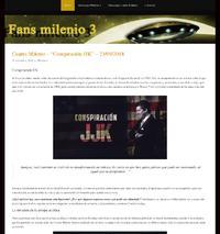 http://www.fansmilenio3.com