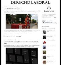 http://www.derecholaboral.info