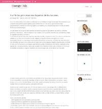 http://www.energychic.es