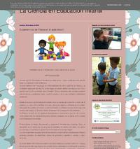 http://experienciasencienciaseninfantil.blogspot.com