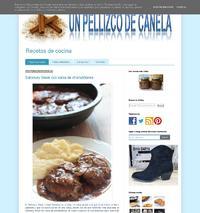 http://unpellizcodecanela.blogspot.com