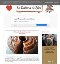 http://www.ladulzurademari.es