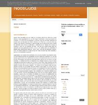 http://nooscuba.blogspot.com