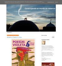 http://noviolenciactiva.blogspot.com/