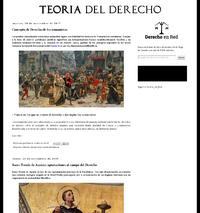 http://www.teoriadelderecho.es