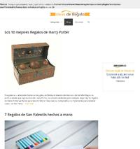 http://ideasderegalo.es/blog