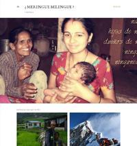 http://merenguemilengue.blogspot.com/