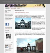http://conocemadrid.blogspot.com
