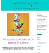 http://www.anecdotasdesecretarias.com