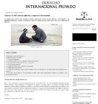 http://www.derecho-internacional-privado.com/