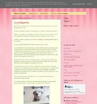 http://lasaventurasdeunsuricato.blogspot.com