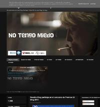 http://notengomiedoshortfilm.blogspot.com/