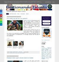 http://www.gestionandotalento.com
