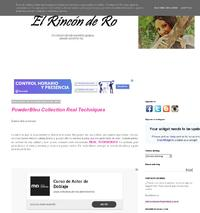 http://elrincondero81.blogspot.com