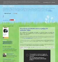 http://ecovivencias.blogspot.com