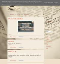http://unlienzoparamisletras.blogspot.com